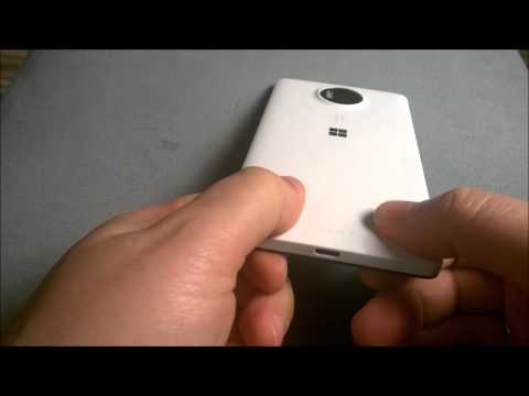 New Lumia 950 XL - back cover creak after 8 hours of use