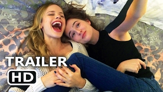 BEFORE I FALL Movie Clip Trailer (2017) Zoey Deutch, Time Loop Movie Drama HD