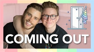 how to come out ft gus kenworthy chosen family part 1
