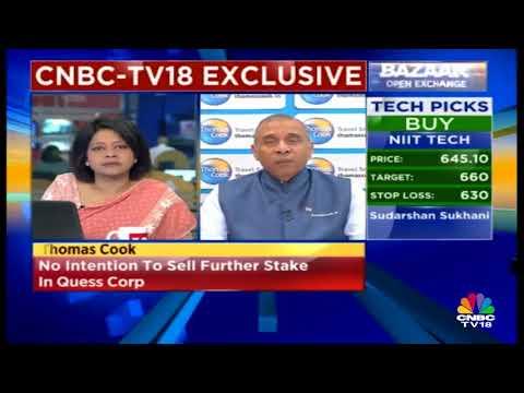 ICICI Direct: Buy Bajaj Auto, Canara Bank, Zee Entertainment | 23rd Nov | Open Exchange  (Part 1)