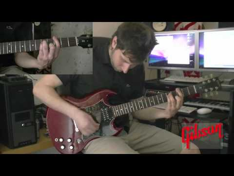 Vanilla Sky vs. Gibson. Learn how to play