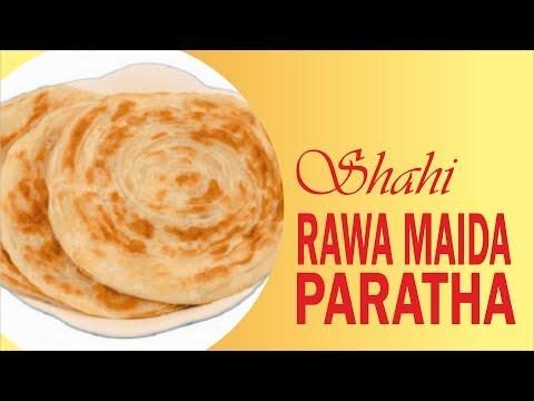 Riwayat Episode 41 - Shahi Rawa Maida Paratha - Monsoon