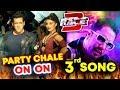 Race 3 New Song Party Chale On On Mika Singh करेंगे धमाल Salman Khan Jacqueline Fernandez mp3