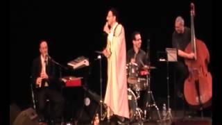 Concert De Musique Oriental à Paris 2013 - 07. Youval Taieb - Partie Tunisienne