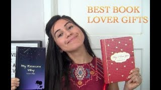 Best Book Gift Ideas 2018 | Creative Love Books