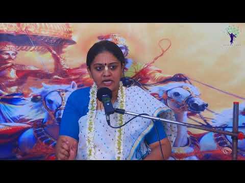 The Glories of Sripad Sanatana Goswami (Telugu) by H.G. Nitaisevini Mataji