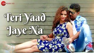 Teri Yaad Jaye Na - Official Music Video | Tushar Gaikwad | Seema Pandey