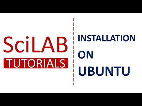 How to install Scilab on Ubuntu Operating System