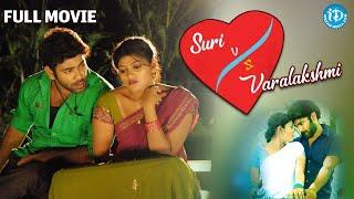 Suri Vs Varalakshmi Full Movie | Soumya, Subhash Rayal | Krishna Teja | Jeeva Varshini