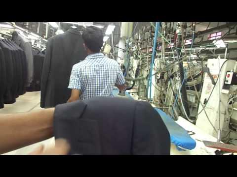Jacket Crown Pressing.MP4