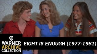 Eight is Enough - The Complete Series - ALL FIVE SEASONS!   Watch Now On Warner Archive!