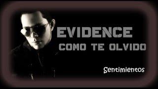 EVIDENCE - COMO TE OLVIDO ( BACHATA 2016 ) by GINO DJ