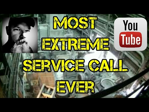 Most Extreme Service Call
