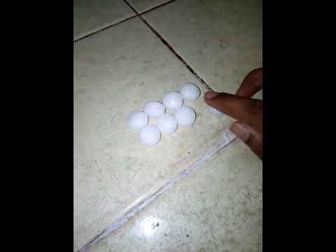 Heated knife vs naphthalene balls