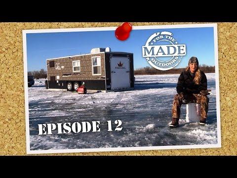 Made for the Outdoors (2015) EPISODE 12: