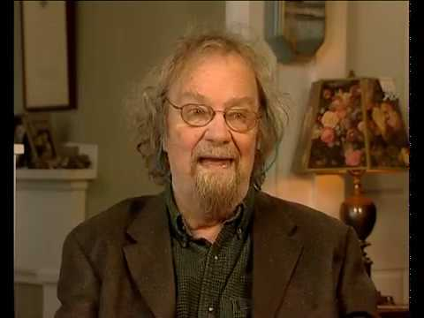 Donald Hall - Publishing 'String Too Short to be Saved' (Part 1) (47/111)