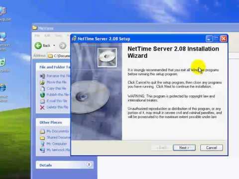 How setup Internet Cafe