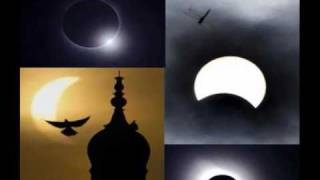 Quran / Hadees meen Imam Mahdi ke liya Chand Aur Soraj Grahan.Series Divine Reformer(Part3-E1)