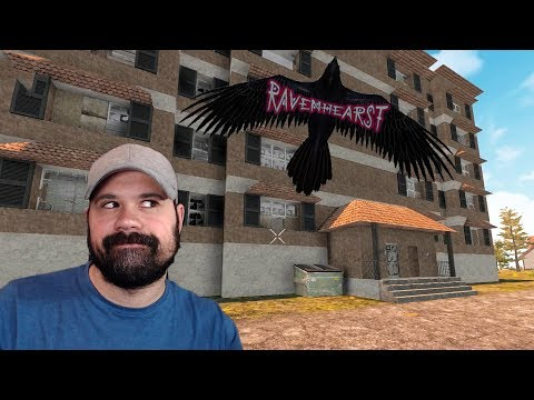 Apartments   Ravenhearst 3   7 Days To Die Alpha 16 Multiplayer Gameplay PC   S2 E15