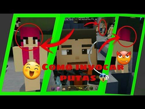 Xxx Mp4 🔥COMO INVOCAR CHICA PORNO 100 REAL Minecraft Pe 0 17 0 0 17 1 Elvis Cogollo 🔥 3gp Sex