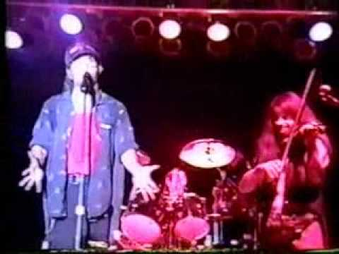 Kansas - Live - Fight Fire With Fire/Play The Game Tonight (New London,Wisconsin)1996