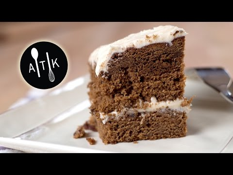 Amoretti: How to make a Spanish Bar Cake