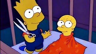 The Simpsons - Lisa