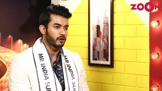 Mr India Supranational 2019 Varun Verma on his journey, Bollywood plans, male pageants & more