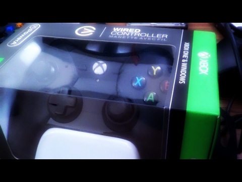 Jay Vs. The $30 XBone Wired Controller