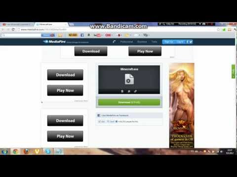 How to download Anjocaido Minecraft Launcher