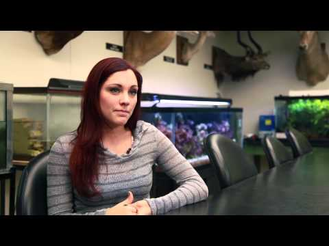 Zoology Degree: Weber State Zoology Program