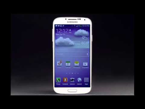 How to send photos by email Galaxy S4