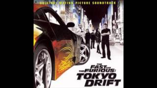 ENTIRE TOKYO DRIFT SOUDTRACK [The Fast and Furious Tokyo Drift]