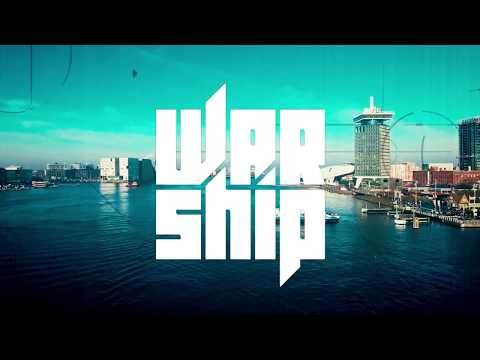 Suppression & Gearbox Digital presents Warship - Trailer