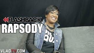 Flashback: Rapsody on Collaborating with Kendrick Lamar