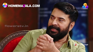 Interview With Thoppil Joppen Team | Mammootty, Renji Panikker & Andrea Jeremiah