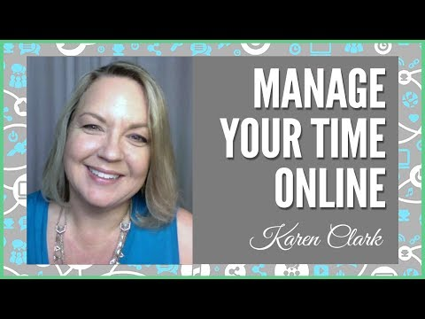 Be Intentional with Your Time in Direct Sales & Social Media