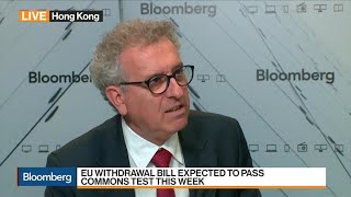 Luxembourg Minister Says Brexit Over-Dramatization Hinders Negotiations
