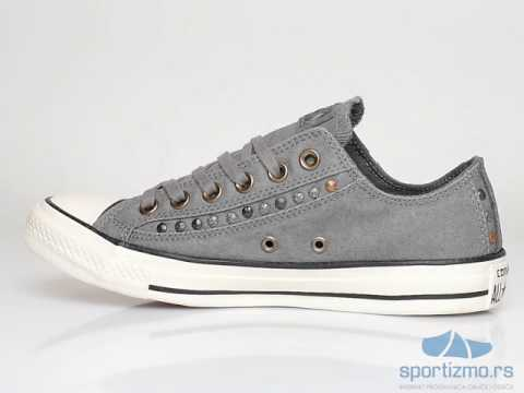 ed38d1f79860 HOW TO CLEAN YOUR WHITE CONVERSE - Original Converse All Star Patike