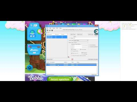Candy Crush Soda Unlimited Moves Hack -Read Below-