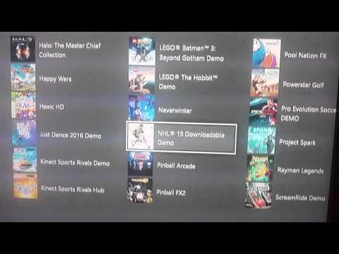Xbox one Gameshare