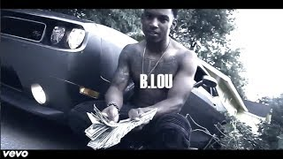 B. LOU X THE RACE (LOUMIX) MUSIC VIDEO