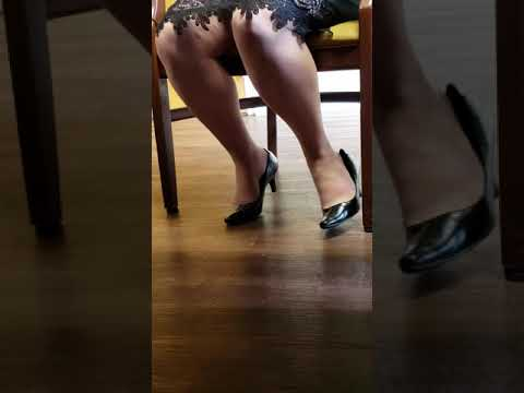 Xxx Mp4 Wife 39 S Sexy Pantyhose Feet Under The Table 3gp Sex