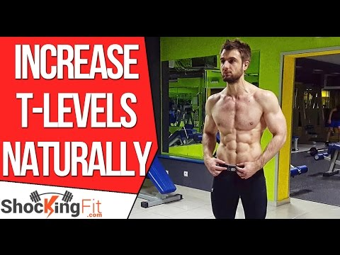 How To Increase Testosterone Naturally? (Practical Guide, Backed By Science)