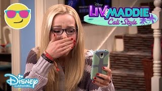 Liv and Maddie: Cali Style   60 Seconds Recap   Official Disney Channel UK