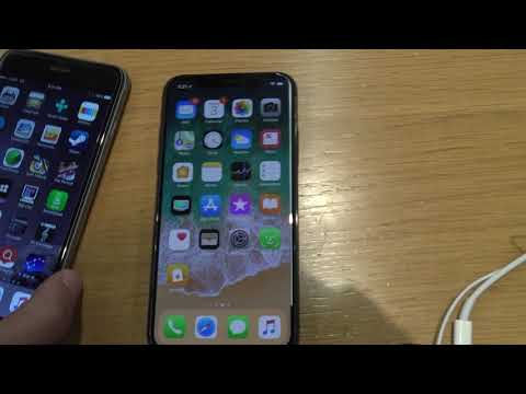iPhone X - 10 quick look and Plus comparison