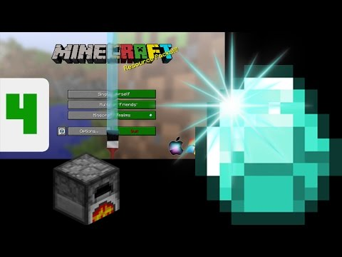 Minecraft - Animated Items and Blocks! (Resource Pack Tutorial)