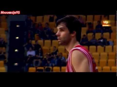 Milos Teodosic Tribute