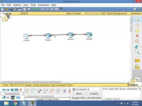 CCNA 3.0 200-125 OSPF v3