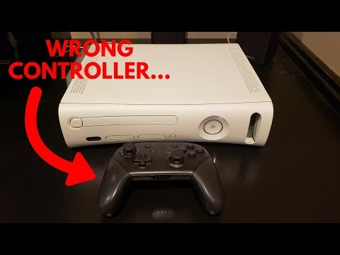 What Happens When You Play Xbox 360 IN 2018?? (Better than PS3?)